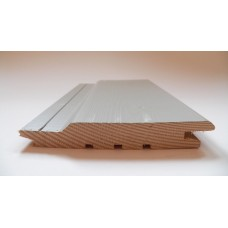 Sivalbp Galet Spruce Timber Cladding 21mm x 125mm - To Clear