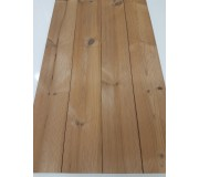 Thermowood Vertical Cladding 25mm x 150mm - To Clear