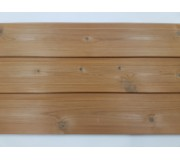 Thermowood Horizontal Cladding 25mm x 150mm - To Clear
