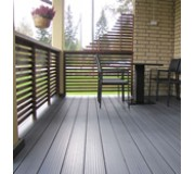 Decking Clearance