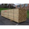 Treated Decking Joists