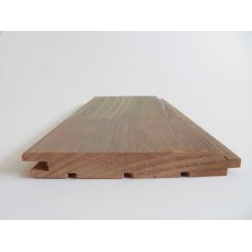 Sivalbp Cedar New Age Pre Coated Cladding 18mm x 130mm