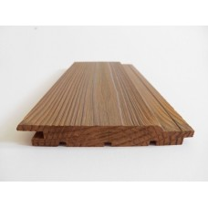 Sivalbp Thermally Treated Nordic Pine New Age Pre Coated Cladding 20mm x 125mm