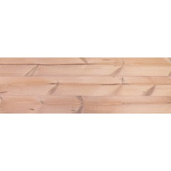 Thermowood Tapered Cladding 25mm x 150mm