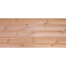 Thermowood Shiplap Cladding 25mm x 125mm