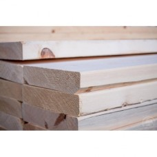 Kiln Dried Regularised Whitewood Carcassing 45mm x 120mm x 4.2m - To Clear