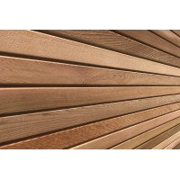 Cedar Fencing & Screening Slats