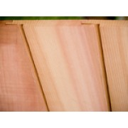 Cedar Wood Cladding