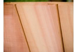 Cedar Wood Cladding