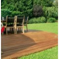 Decking Woodcare