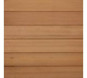 Cedar Horizontal Claddings - 'Premier Range'