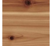 Cedar Horizontal Claddings - 'Standard Range'