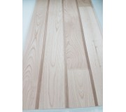 Sweet Chestnut Finger Jointed 25 X 150 Vertical Half Lap Cladding K/D