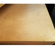 Hardwood Sheets 2745x1220x3.6 Pack of 170