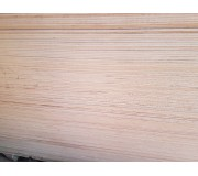 Poplar Core Plywood 2745x1220x3.6mm Packs of 180 sheets