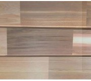 Finger Jointed Western Red Cedar Horizontal Cladding 25 X 150 (U Channel) KD - To Clear