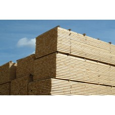 Sawn Softwood Treated Cladding Battens 47mm x 50mm