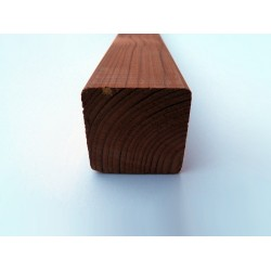 Thermowood Battening 42mm x 42mm
