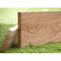 Western Red Cedar Trim Board 25mm x 200mm KD