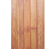 Western Red Cedar Vertical Cladding 25 X 150 Fire Treated