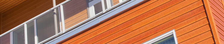 cedar cladding horizontal