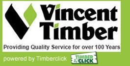 Timberclick Cedar - Cedar Shingles - Cedar Cladding - Larch Cladding - Thermowood Cladding - Garden Decking