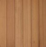 Cedar Vertical Claddings