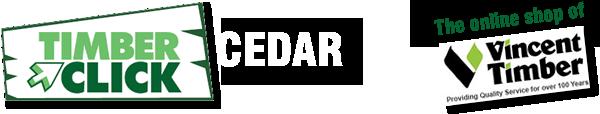 Timberclick Cedar